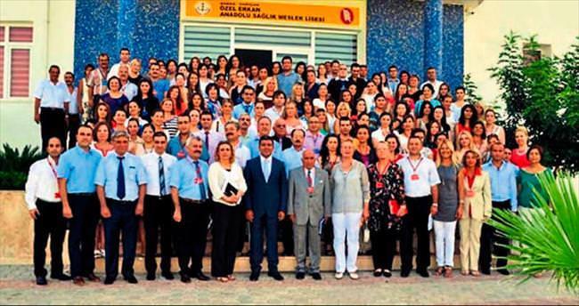 Eğitim zincirine 26 yılda 26 halka