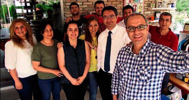 Adana'da doğdu Türkiye markası oldu