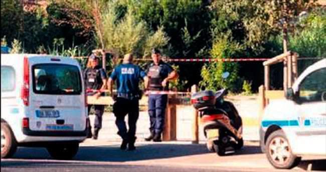 Roman kampında çatışma: 4 ölü