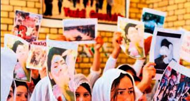 'Yezidilere yapılanlar soykırım kabul edilsin'
