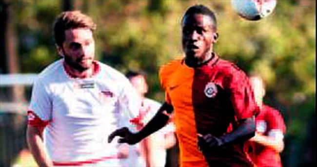 Abdoulaye Ba Galatasaray'da