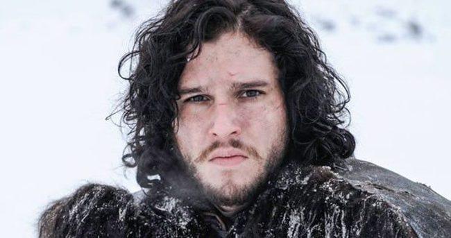 Jon Snow'un annesinin kim olduğu ortaya çıkıyor