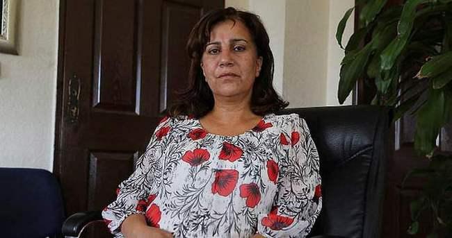 Diyarbakır il başkanı gözaltına alındı