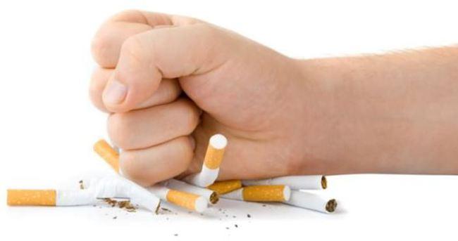 Mersin'de 3 ayda bin 88 kişi sigarayı bıraktı