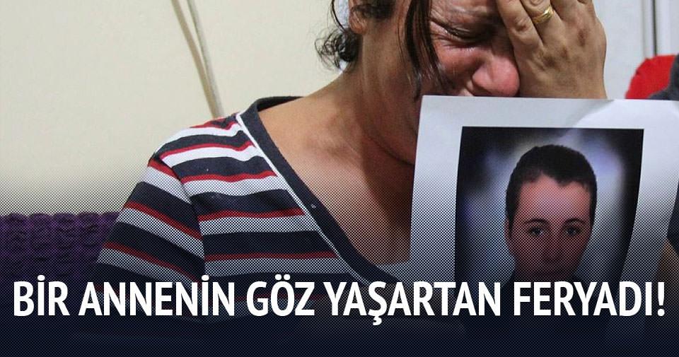 Genç kız 13. kez kayboldu