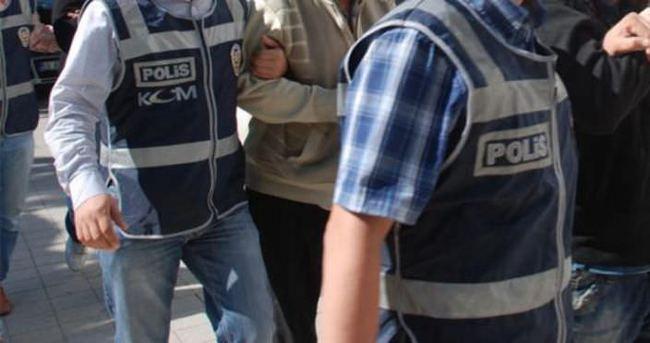 Diyarbakır'da esnafı tehdit eden 3 kişi gözaltına alındı