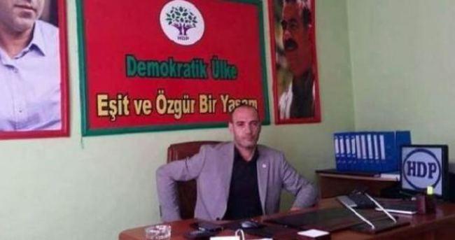 PKK'ya eleman götüren başkan tutuklandı
