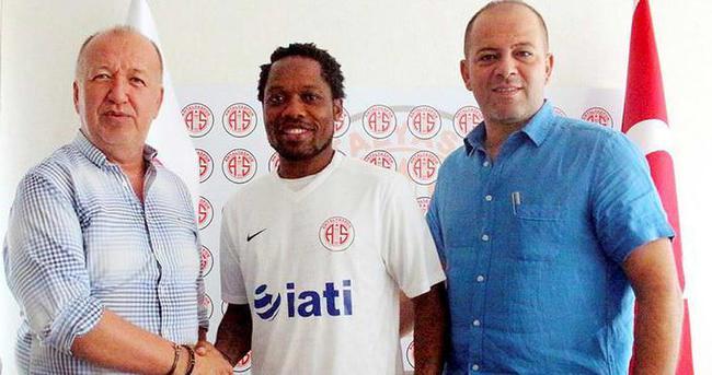 Jean Makoun, Antalyaspor'da
