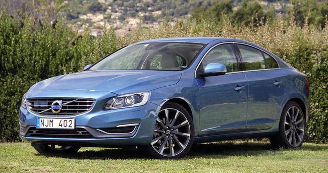 Otokoç, Volvo S60 satışında birinci oldu