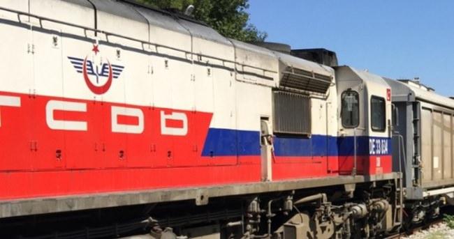 Bingöl'de tren yoluna yerleştirilen patlayıcı imha edildi