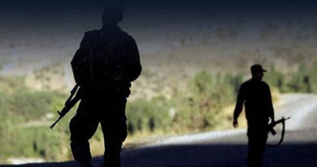 Diyarbakır'da hain saldırı: 1 şehit, 2 yaralı