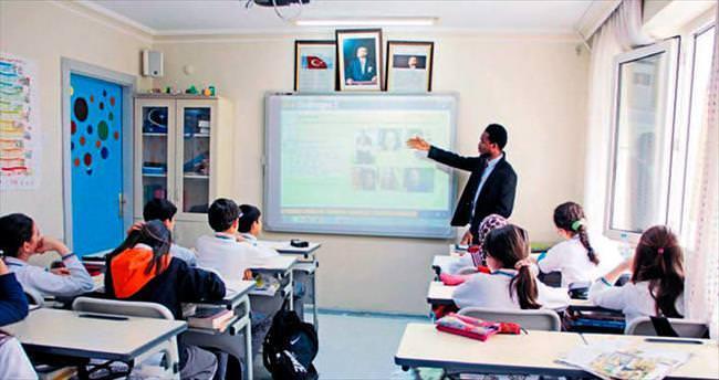İnci Koleji dil öğretiminde birinci