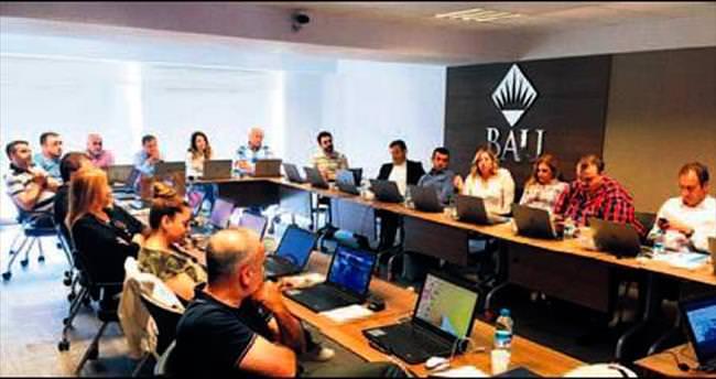 Axa Sigorta'dan acentelerine dijital eğitim
