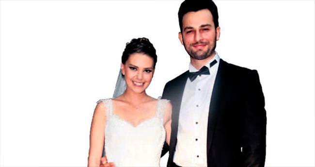 Genç oyuncuların evliliği 3 yılda bitti