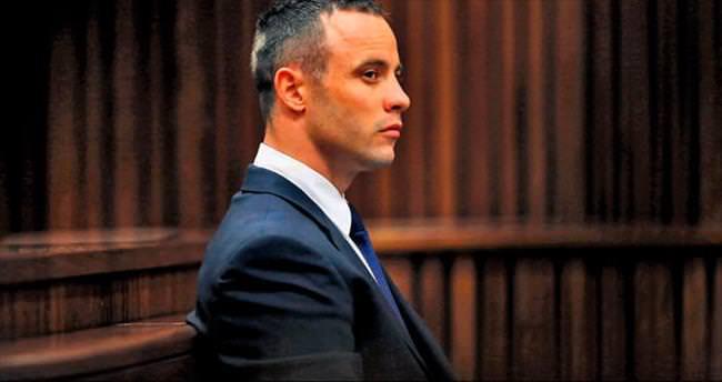 Pistorius 18 Eylül'ü bekliyor