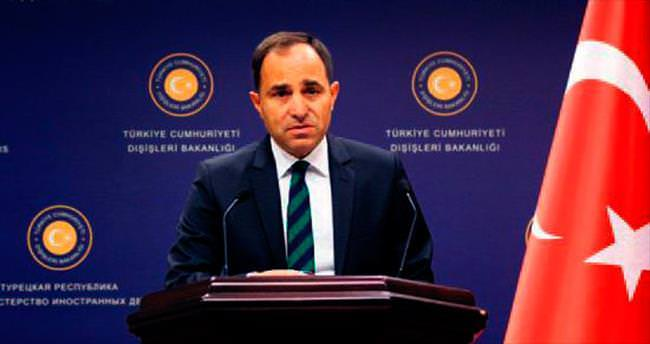 Ankara'dan Libya'ya vize zorunluluğu