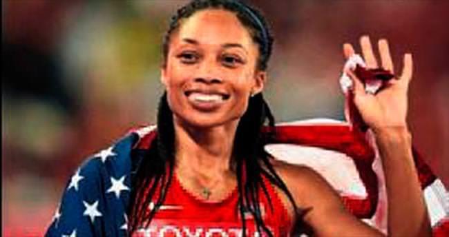 Dünya Atletizm Şampiyonası'nda dün