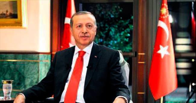 Erdoğan görevde bir yılı doldurdu