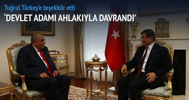 'Türkeş, devlet adamlığı ahlakının gereğini yaptı'