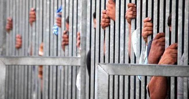 Mısır'da DAEŞ mensubu 12 kişiye idam cezası verildi