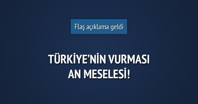 Pentagon: Türk uçakları çok yakında IŞİD'i vuracak!