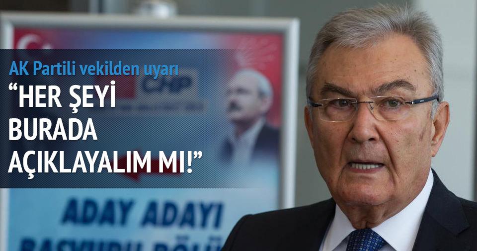 Mehmet Metiner: Her şeyi burada açıklayalım mı?