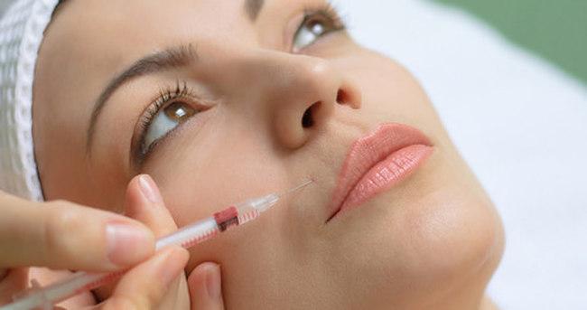 Güzel bir cildin sırrı mezoterapi