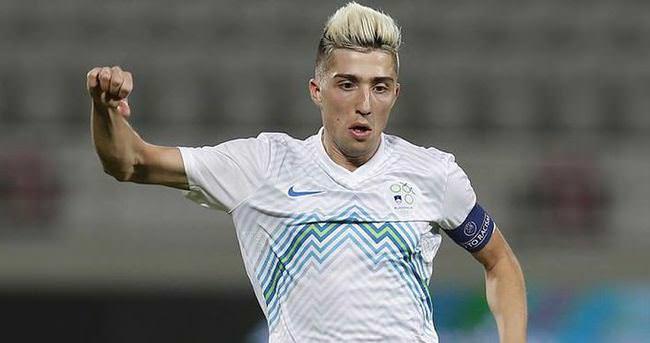 Kampl, Leverkusen'e transfer oldu
