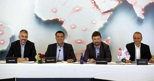 Vodafone, Türkiye'deki 10.yılını 4.5G yatırımı ile taçlandıracak