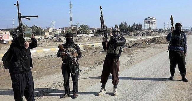Muhalifler 40 DAEŞ militanını öldürdü