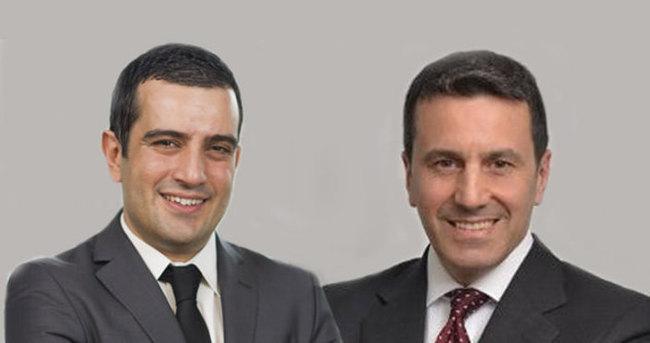 Ağaoğlu Şirketler Grubu'nda transfer atağı