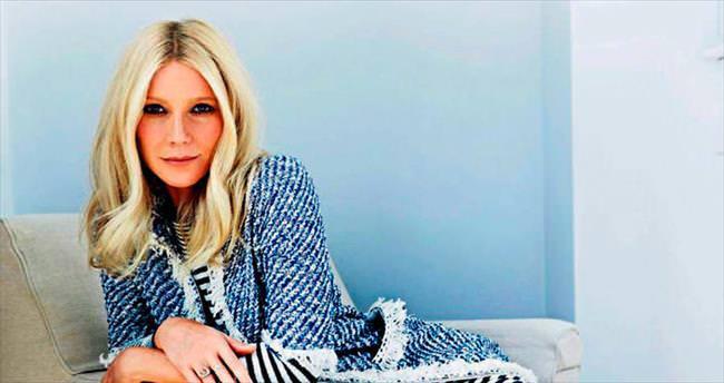 Gwyneth pazarlama sunar