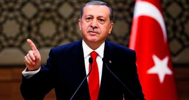 Cumhurbaşkanı Erdoğan'dan Sow'a özel teşekür
