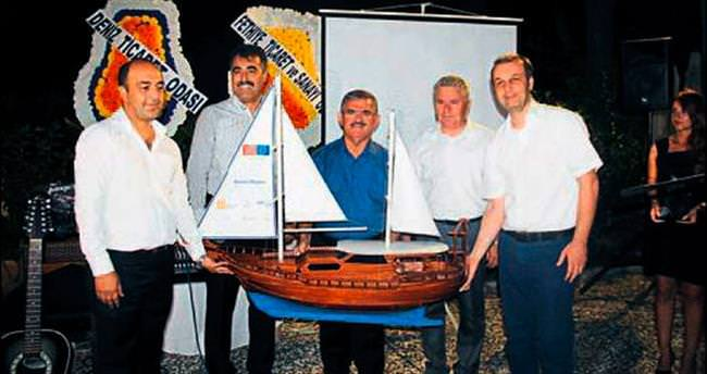 Denizin Büyüsü yeni projelere yelken açtı
