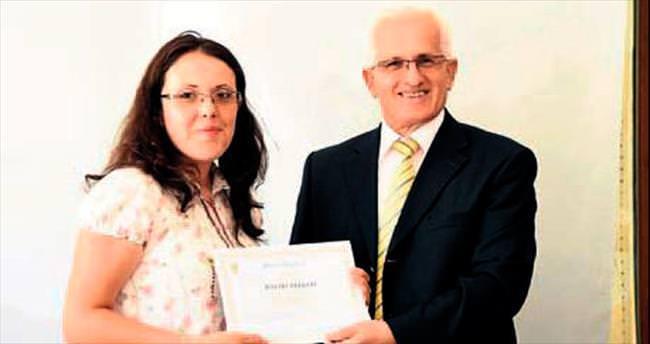 Engellilere destek veren okullara ödül