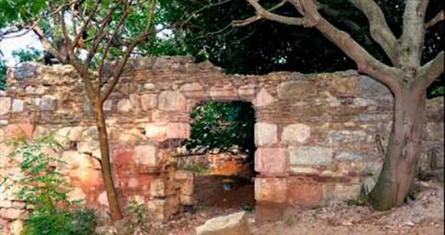 150 yıllık Rum kilisesi restore edilecek