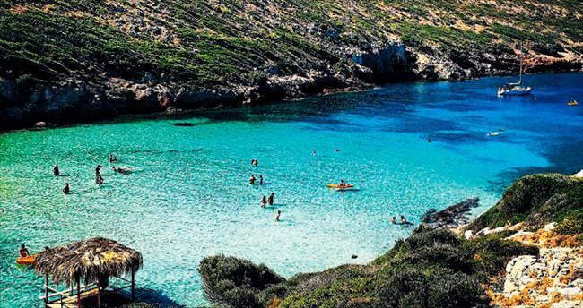 Samos'a gitmeden yazı bitirmeyin