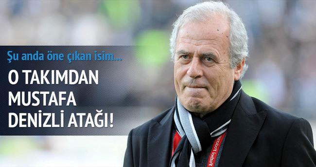 İlhan Cavcav, Mustafa Denizli ile görüşecek