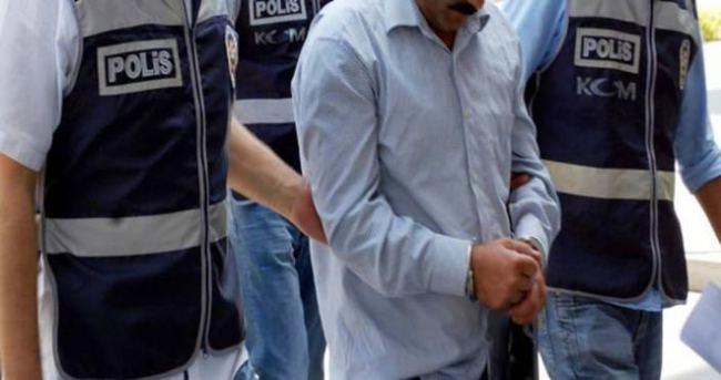 Ağrı'da KCK operasyonu : 8 gözaltı
