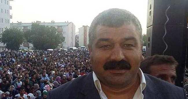 HDP'li başkan gözaltında!