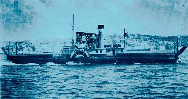 İlk vapurdan Marmaray'a 200 yıllık ulaşım serüveni