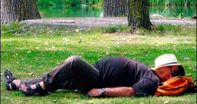 Gündüz uykusu tansiyonu dengeliyor