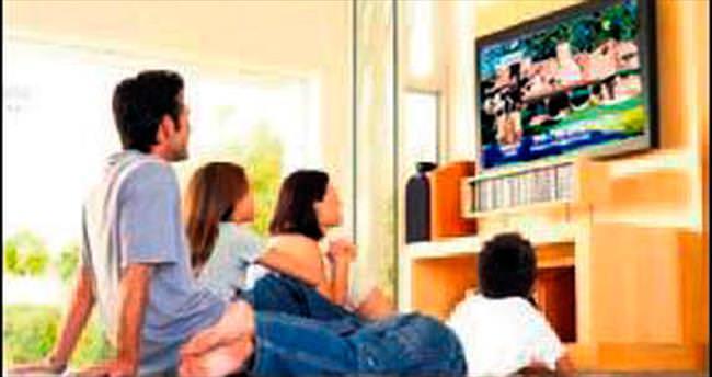 Fazla TV izlemek akciğere zararlı
