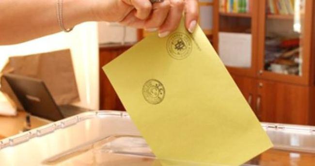 Milletvekili adayı olmak isteyen memurlar için son gün