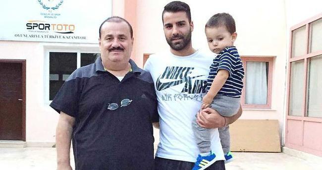Mahmut Temür, Adanaspor'da
