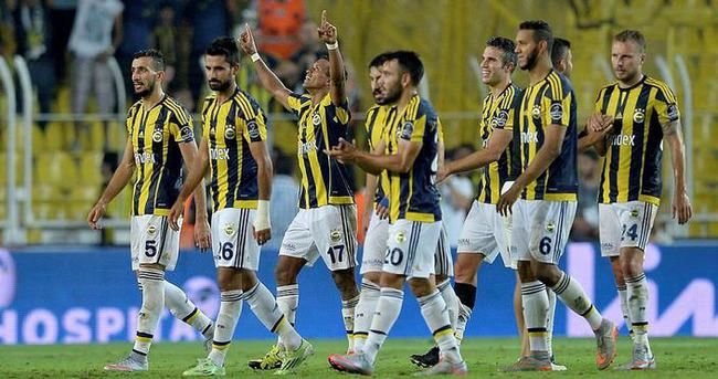 Fenerbahçe işi sona bırakıyor