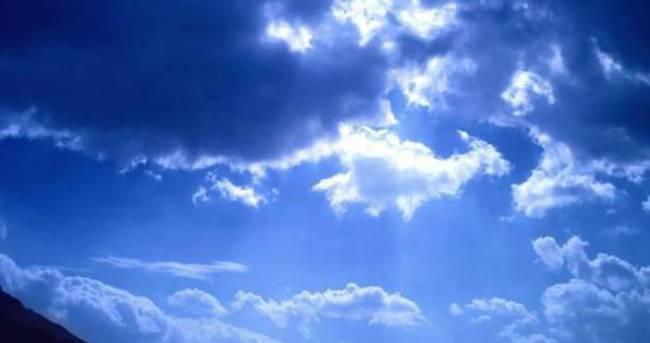 31 ağustos 2015 hava durumu - Bugün hava nasıl olacak?