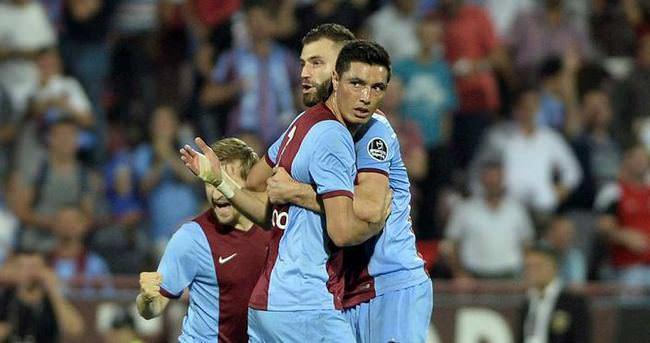 Trabzonspor, Rizespor ile maç yapacak
