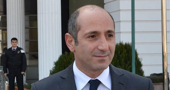 RTÜK üyesi CHP için istifa etti