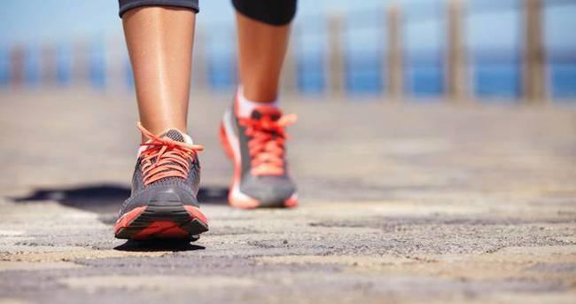 Yürüyüş yapmanın temel faydaları
